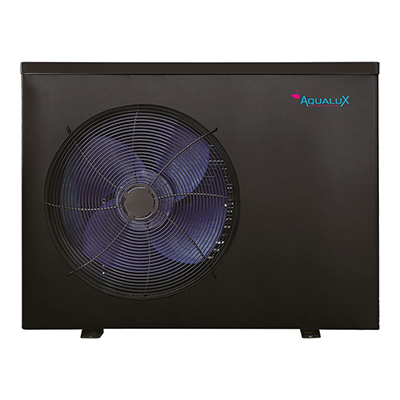 bomba de calor aqualux inverter