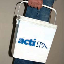 Tratamiento para spas Acti Spa Box Bromo