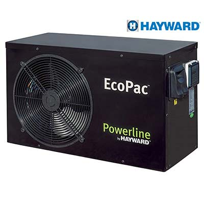 Bombas de calor HAYWARD POWERLINE