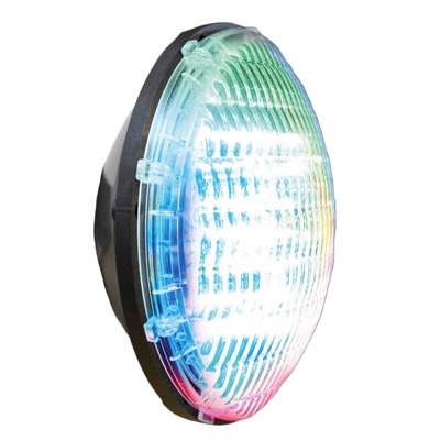 Lámpara LED color para piscina Eolia WEX30