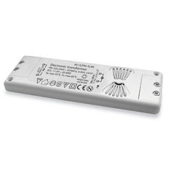 Transformador Teddington 230V/12V para hammams y saunas