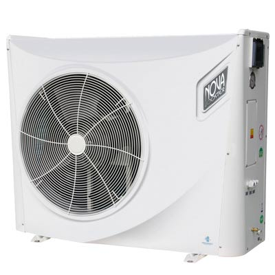 Bomba de calor NOVA INVERTER 21KW reversible