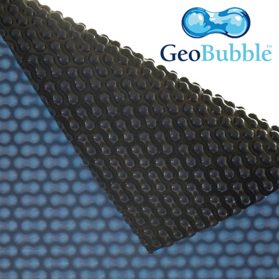 Manta térmica de burbuja New Energy Guard Geobubble